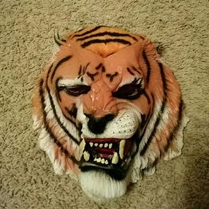 Other - Halloween tiger mask
